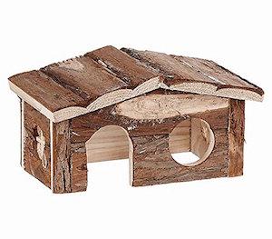 Elmato 10509 - Casa para ardillas y hámsters