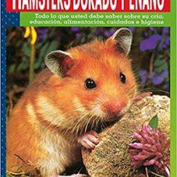 Hamsters Dorado Y Enano Tapa blanda – 1 ene 2002