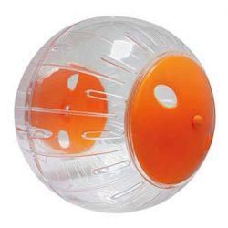 ICA GP10578 Accesorio de Recreo Bola de Ejercicio Plástica para Hámster
