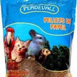 Pellets de Papel Pladevall 10 L.
