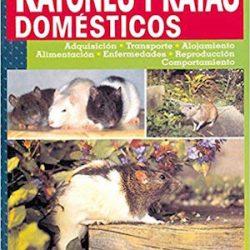 Ratones Y Ratas Domesticos, Nuevo Libro (Ratones y ratas domésticos) Tapa blanda – 8 oct 2002